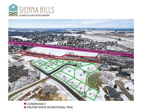 Photo of Lot 16 Eastwood Way, Mount Horeb, WI 53572 (MLS # 1900816)