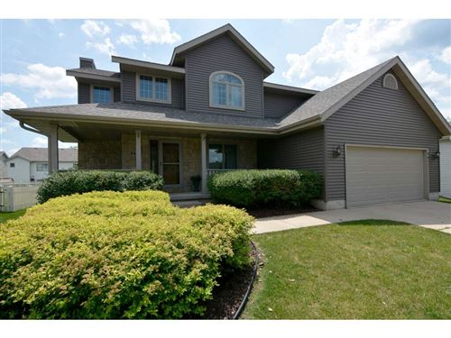 Photo of 9431 White Fox Ln, Middleton, WI 53562 (MLS # 1887817)