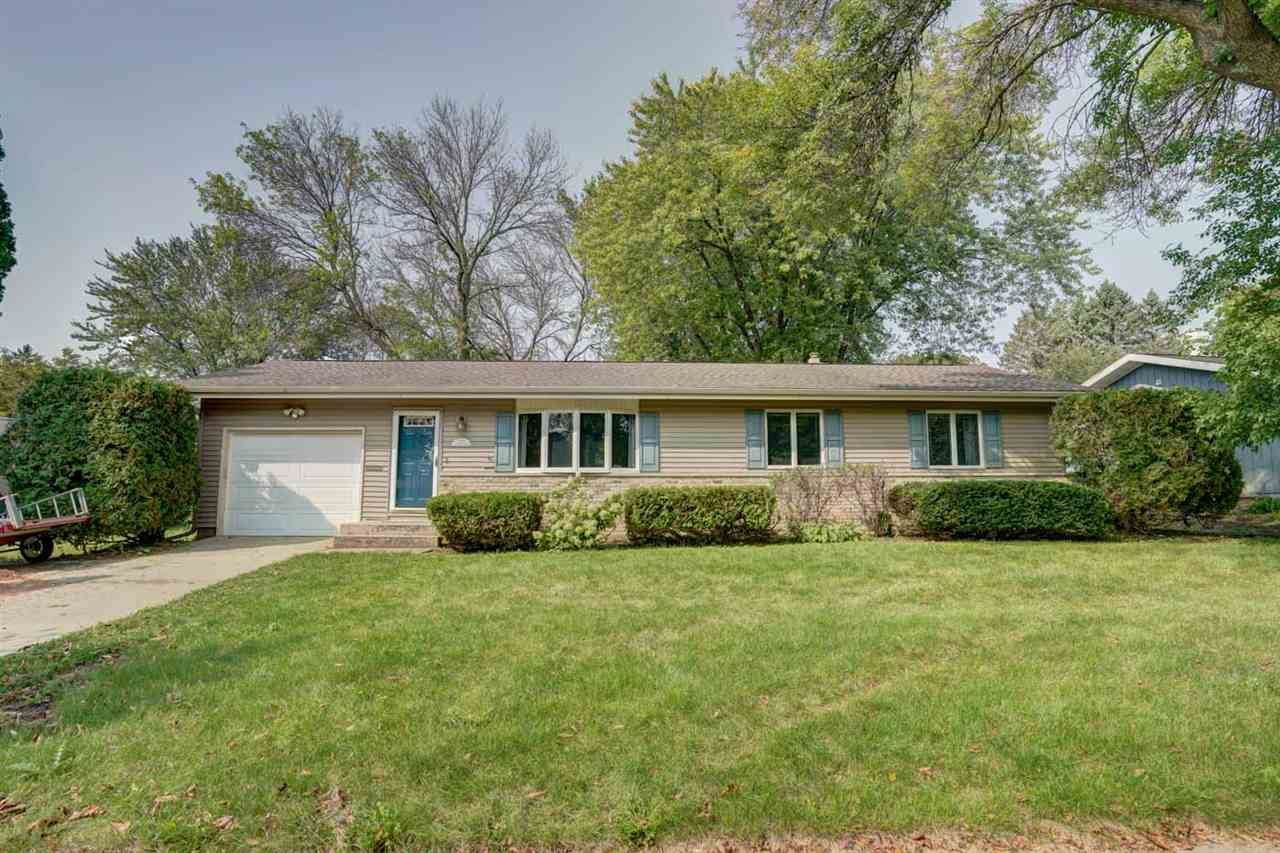 2310 Gilbert Rd, Madison, WI 53711 - #: 1887818