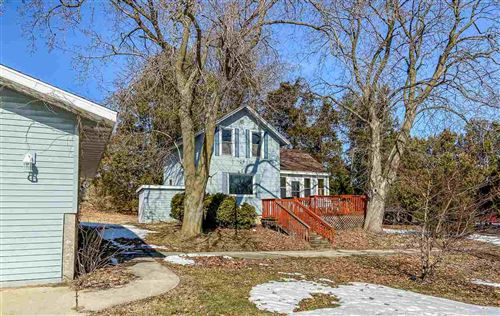 Photo of 203 Commerce Dr, Reeseville, WI 53579 (MLS # 1878820)