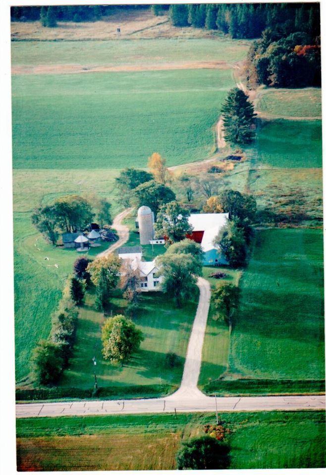 W5761 County Road J, Princeton, WI 54968 - #: 1906820