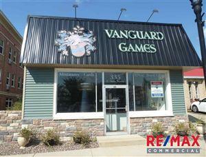 Photo of 335-337 E Main St, Reedsburg, WI 53959 (MLS # 1841821)
