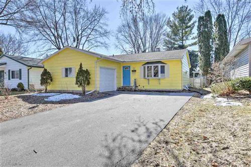 Photo of 6021 Birch Hill Dr, Madison, WI 53711 (MLS # 1878821)