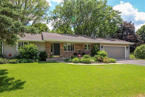 Photo of 1341 Holtan Rd, Stoughton, WI 53589 (MLS # 1886821)