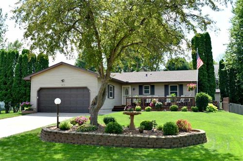 Photo of 5874 Roanoke Dr, Fitchburg, WI 53719 (MLS # 1887821)
