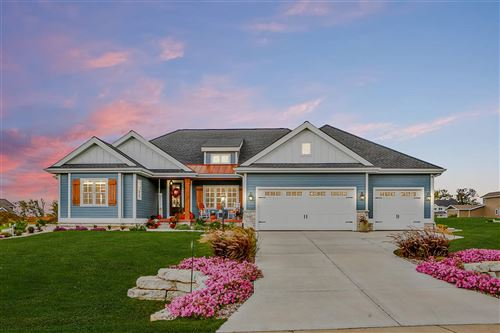 Photo of 6447 Forest Park Dr, DeForest, WI 53532 (MLS # 1894821)
