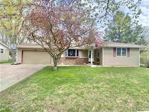 Photo of 1441 S Orchard St, Janesville, WI 53546-5464 (MLS # 1906821)