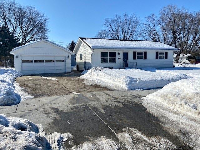 1917 Purvis Ave, Janesville, WI 53548 - MLS#: 1902821