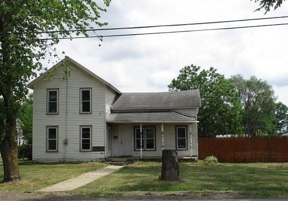 1602 W 3rd Ave, Brodhead, WI 53520 - #: 1911821