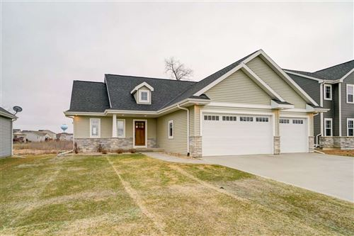 Photo of 6050 Shooting Star Ct, McFarland, WI 53558 (MLS # 1879822)