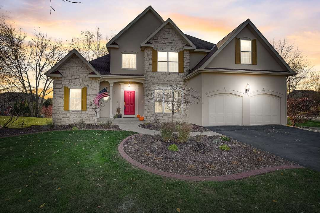 205 Canterbury Ct, Cambridge, WI 53523-9248 - #: 1893822