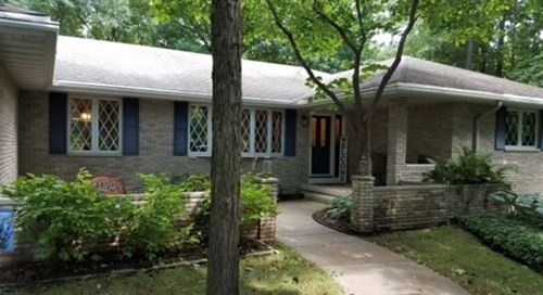 Photo of 6586 Forest Park Dr, DeForest, WI 53532 (MLS # 1905824)