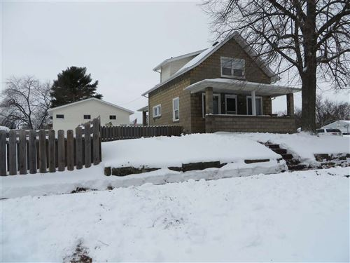 Photo of 1256 Lincoln Ave, Beloit, WI 53511-4331 (MLS # 1899825)