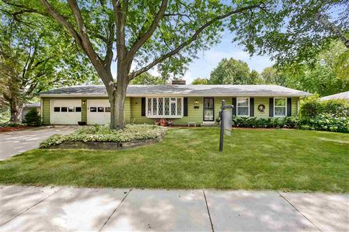 Photo of 5510 Englewood Dr, Madison, WI 53705 (MLS # 1889826)