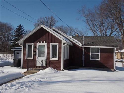Photo of 715 Mulberry St, Lake Mills, WI 53551 (MLS # 1877827)