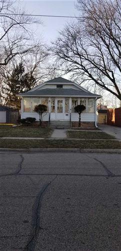 Photo of 1762 Dewey Ave, Beloit, WI 53511 (MLS # 1900827)