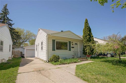 Photo of 114 Farrell St, Madison, WI 53714 (MLS # 1907827)