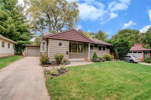 Photo of 1110 Mohican Pass, Madison, WI 53711 (MLS # 1894828)