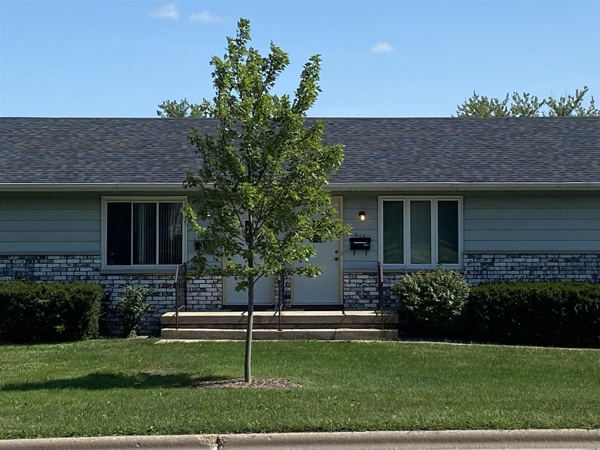 616-618 N Main St, Lodi, WI 53555 - #: 1918828