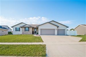 Photo of 3706 Solar Ave, Janesville, WI 53548 (MLS # 1862829)