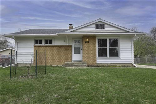 Photo of 3909 Sycamore Ave, Madison, WI 53714 (MLS # 1905829)
