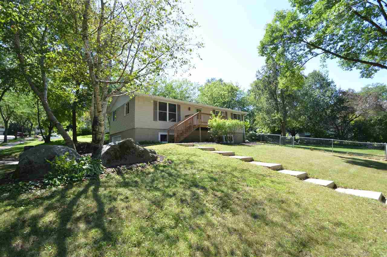 909 Ocean Rd, Madison, WI 53713 - #: 1890829