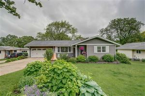 Photo of 210 Nesheim Tr, Mount Horeb, WI 53572 (MLS # 1860831)