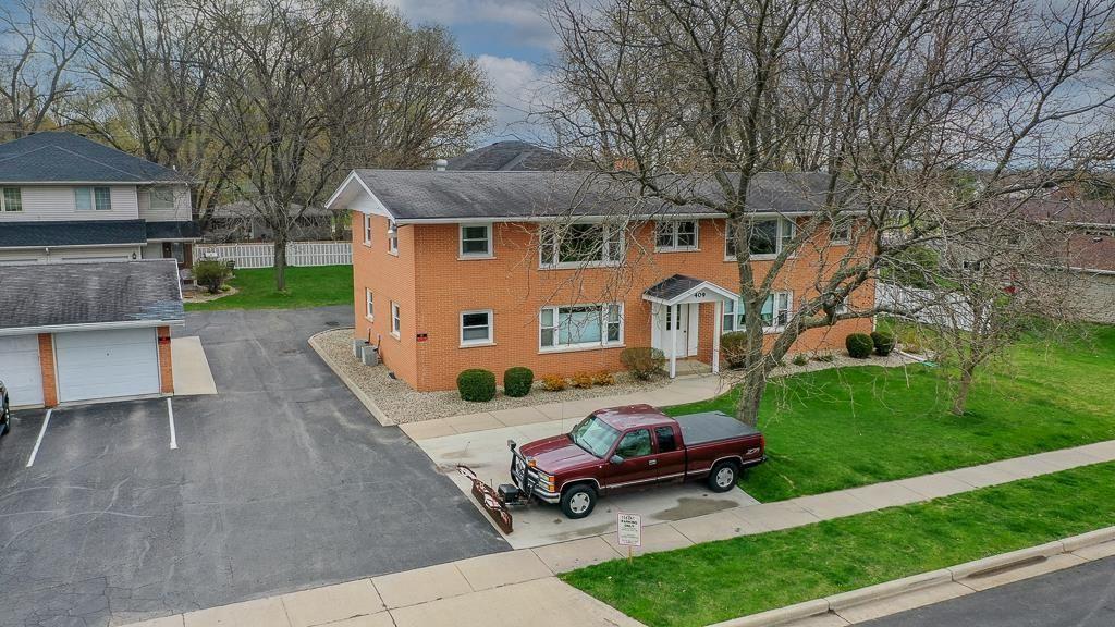 401-409 Prospect Ln, Stoughton, WI 53589 - #: 1917831