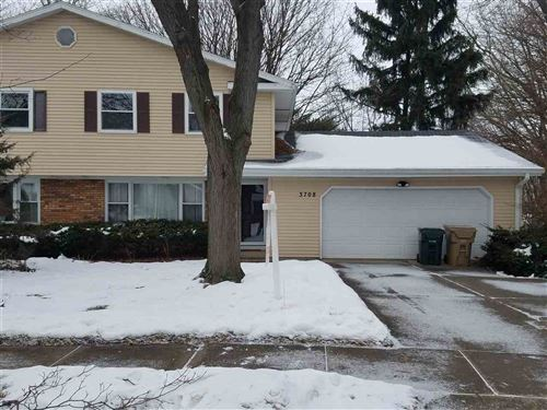 Photo of 3708 Sunbrook Rd, Madison, WI 53704 (MLS # 1900832)
