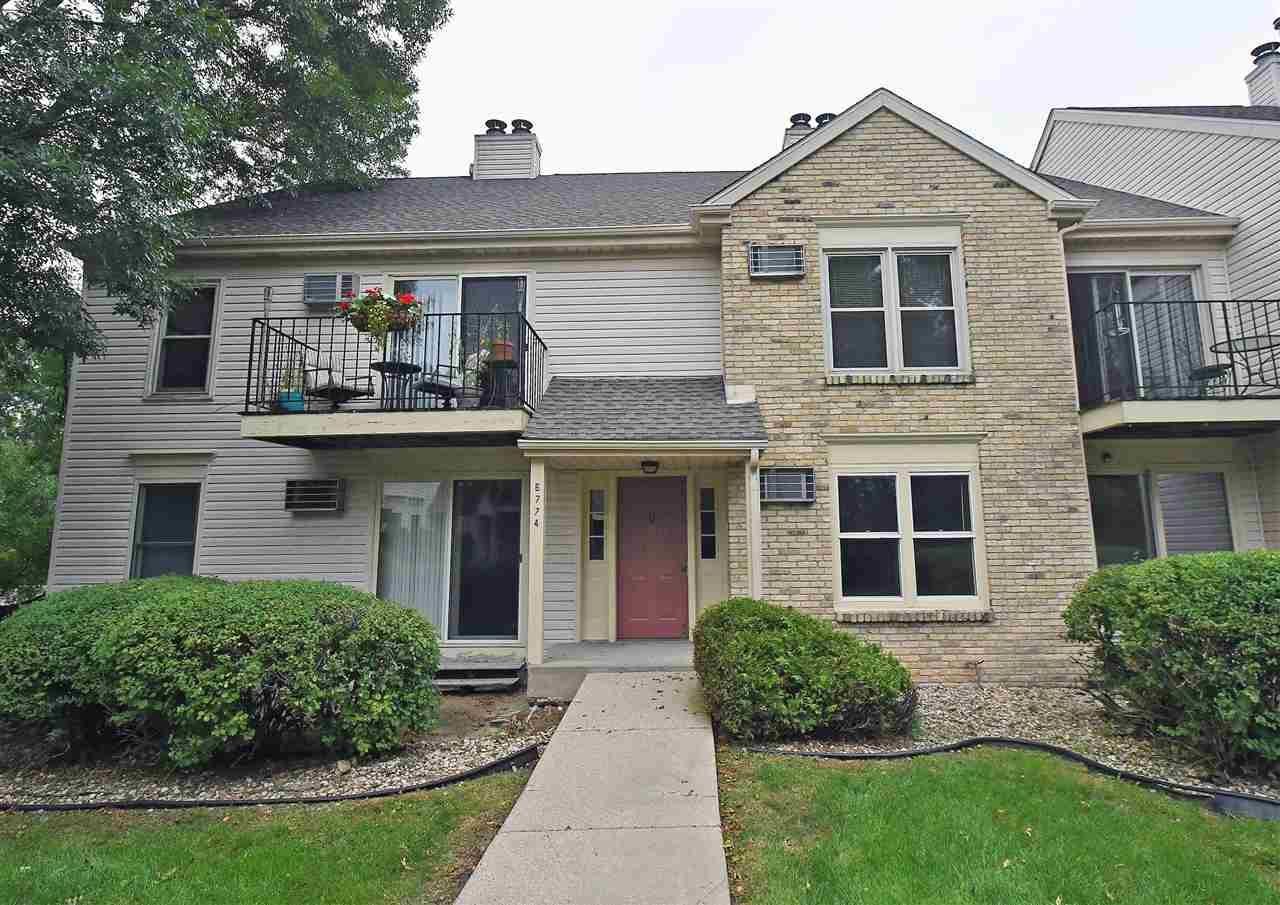 6774 Park Ridge Dr #B, Madison, WI 53719 - MLS#: 1867832
