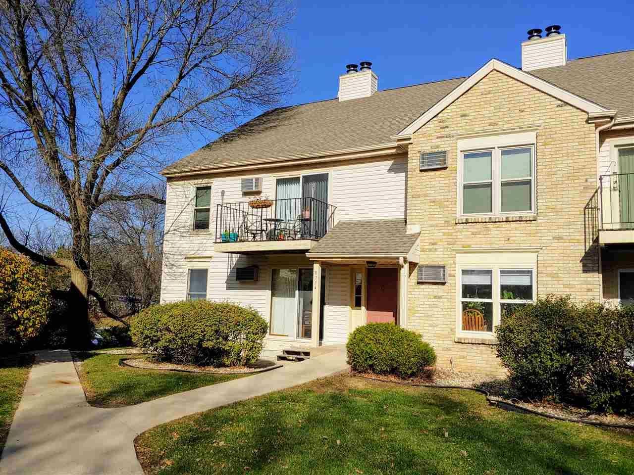 6774 Park Ridge Dr #C, Madison, WI 53719 - #: 1896832