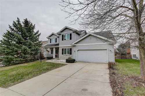 Photo of 5729 Rosslare Ln, Fitchburg, WI 53711 (MLS # 1880833)