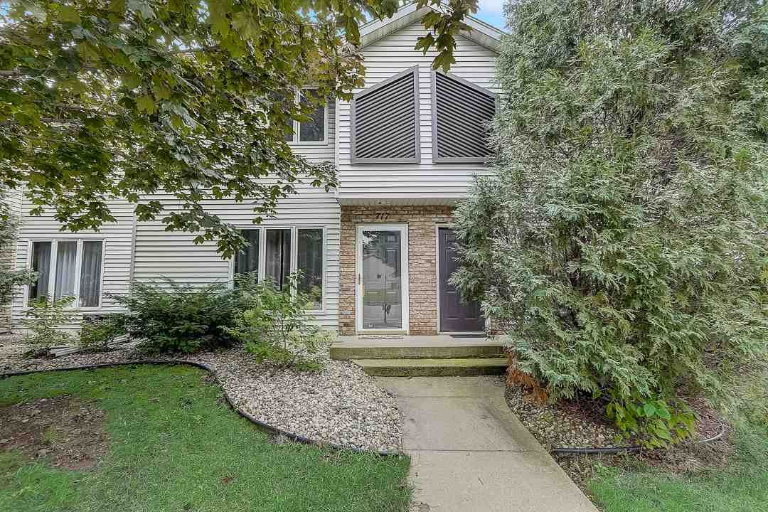 717 N Thompson Dr #2, Madison, WI 53704 - #: 1892833