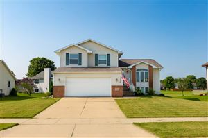 Photo of 816 Violet ln, Oregon, WI 53575 (MLS # 1862834)