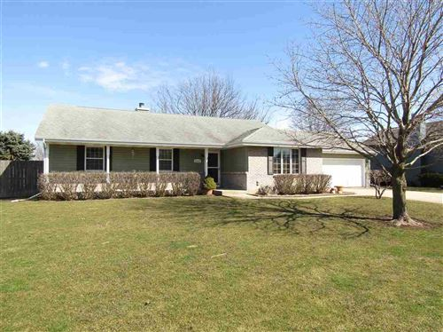 Photo of 4435 South Wyck Dr, Janesville, WI 53546 (MLS # 1879835)