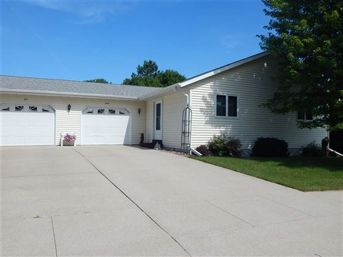 Photo of 809 Summer Ave, Waupun, WI 53963-1071 (MLS # 1887835)