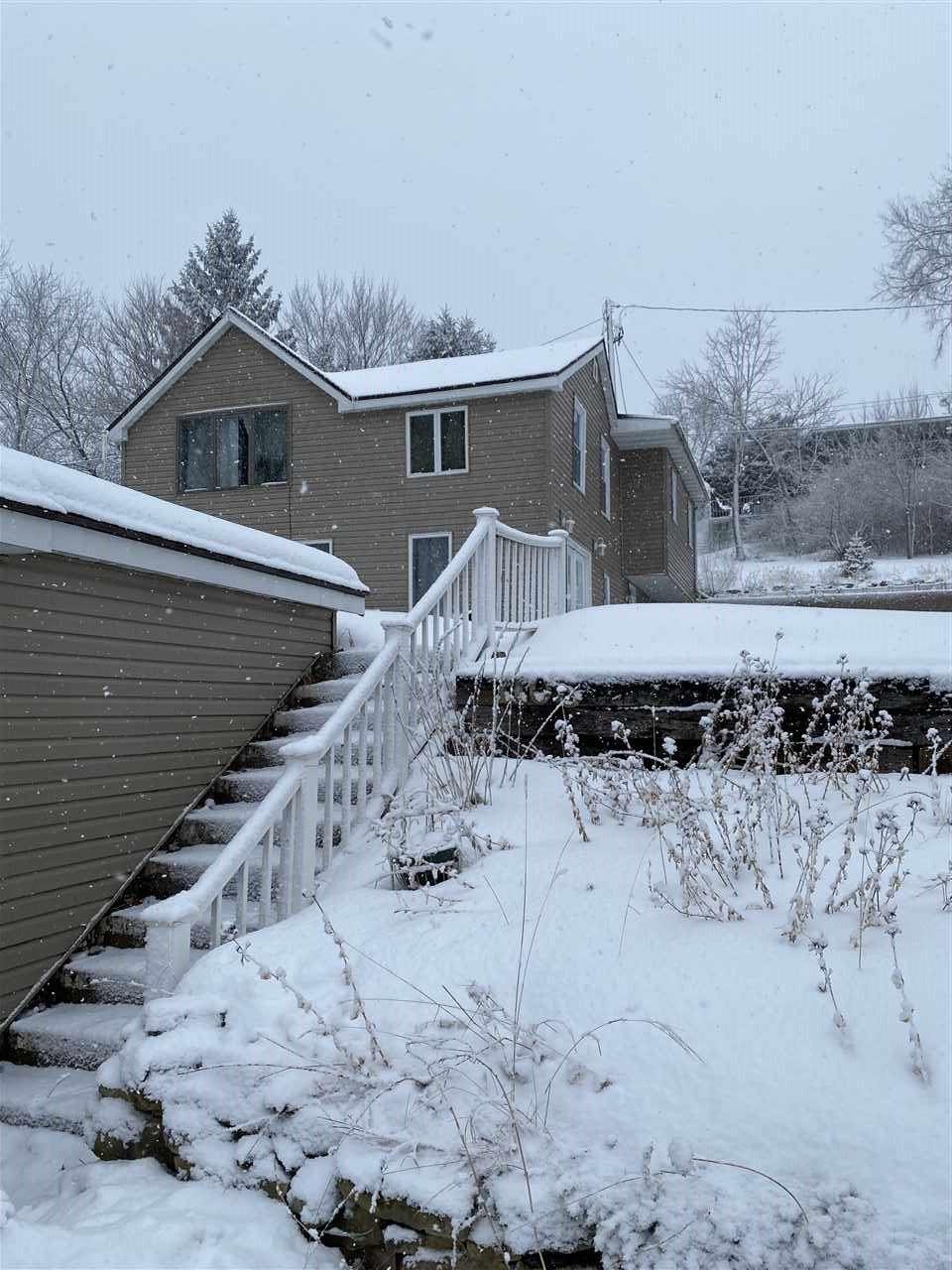 1105 W Conant St, Portage, WI 53901 - #: 1901835