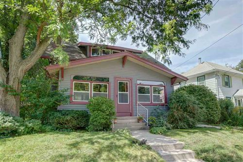 Photo of 2426 Commonwealth Ave, Madison, WI 53711 (MLS # 1876837)