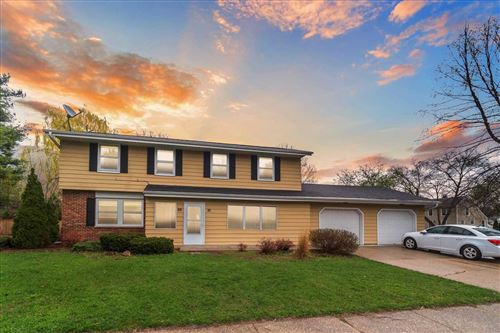 Photo of 89-91 S Huron Dr, Janesville, WI 53546 (MLS # 1905837)