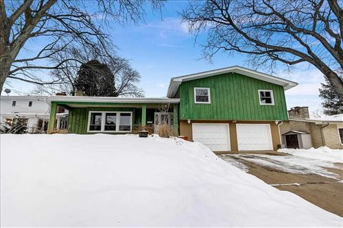 Photo of 830 S Midvale Blvd, Madison, WI 53711 (MLS # 1900838)