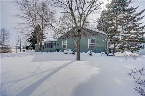 Photo of 3753 Sargent St, Madison, WI 53714 (MLS # 1902838)