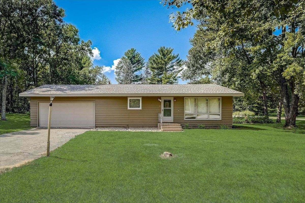 1903 W 19th Ave, Arkdale, WI 54613 - #: 1917839