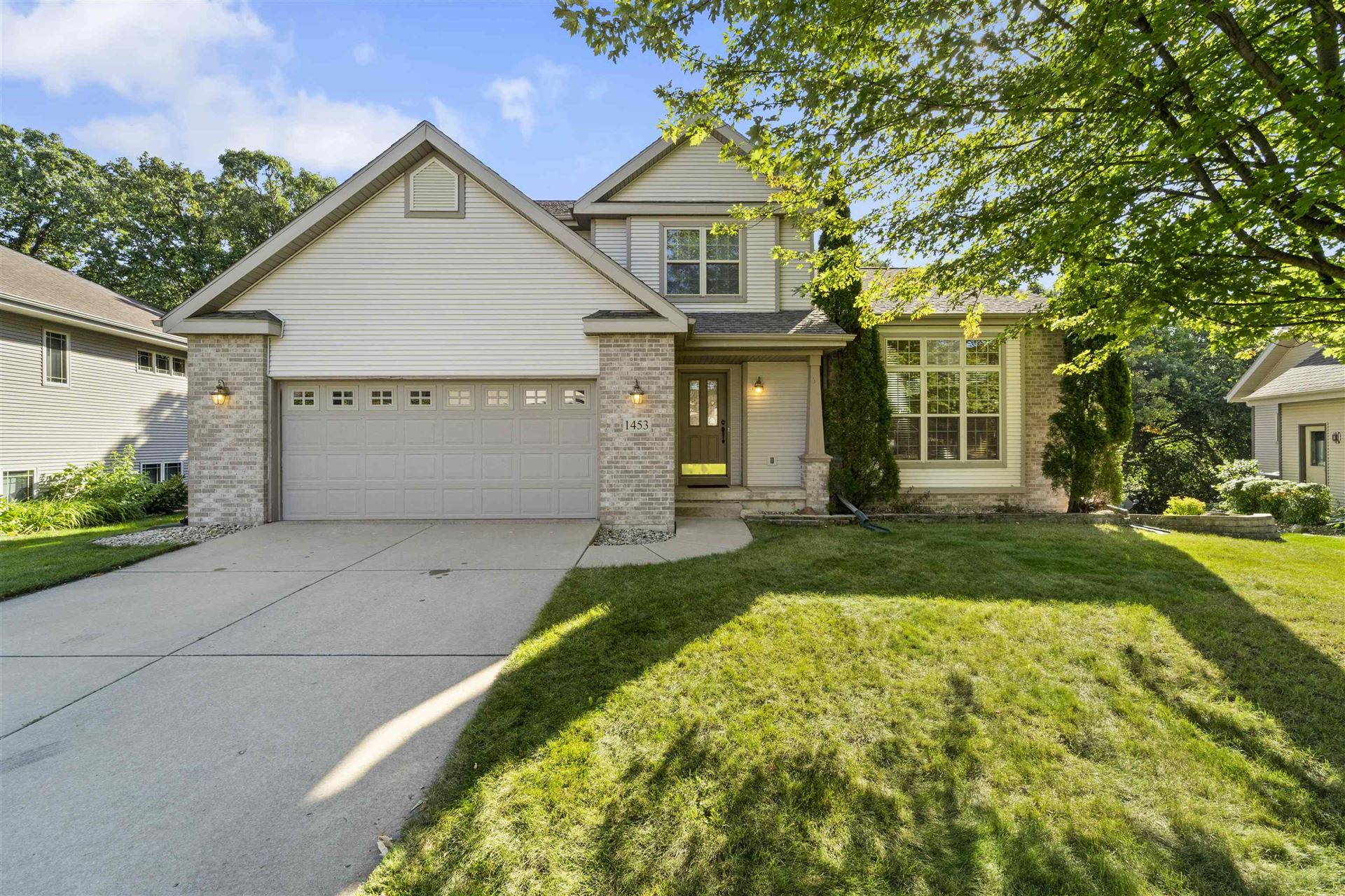 1453 Starr Grass Dr, Madison, WI 53719 - #: 1920839