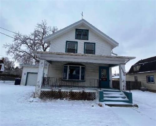 Photo of 1256 E Court St, Janesville, WI 53545 (MLS # 1873840)
