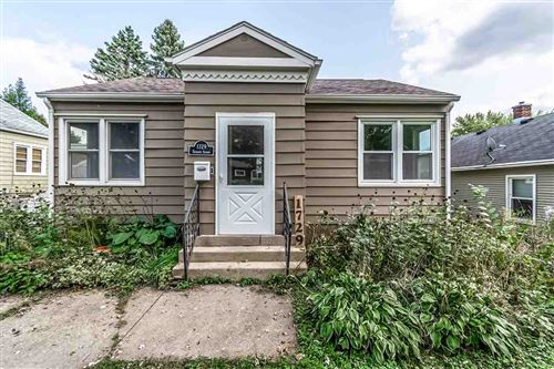 Photo of 1729 Fremont Ave, Madison, WI 53704 (MLS # 1893840)