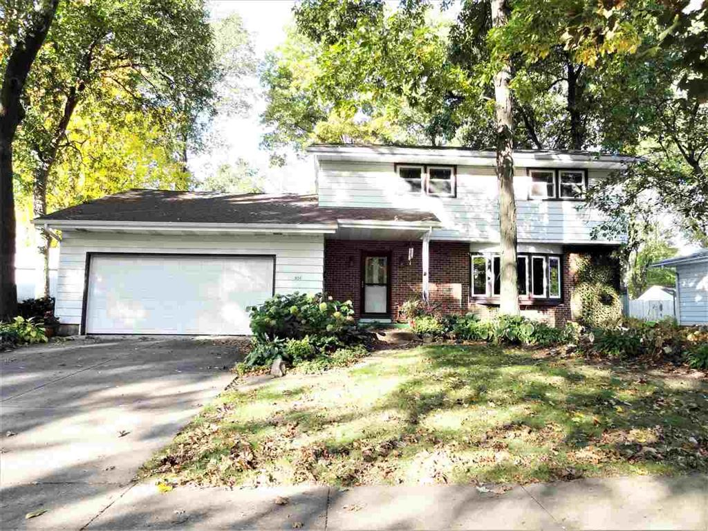 506 Shearwater St, Madison, WI 53714 - MLS#: 1870840