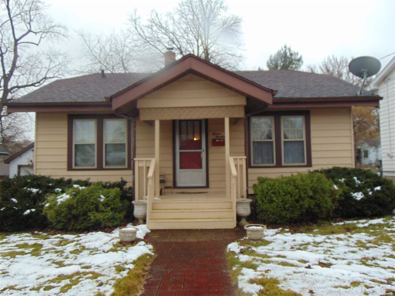 1514 Merrill St, Beloit, WI 53511-5036 - #: 1872840