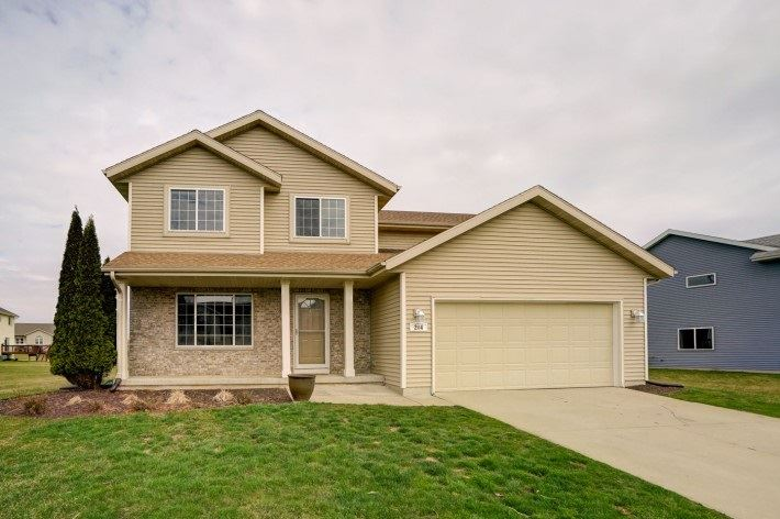 204 Melissa Ln, Cottage Grove, WI 53527 - #: 1879840