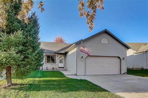 Photo of 620 E Constitution Ln, DeForest, WI 53532 (MLS # 1896841)