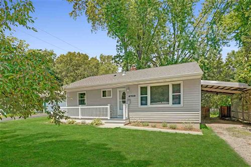 Photo of 4918 Paul Ave, Madison, WI 53711 (MLS # 1887842)
